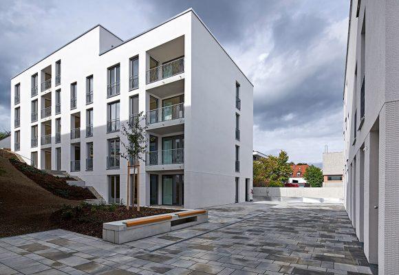 Wohnen nahe der Altstadt in Pfaffenhofen