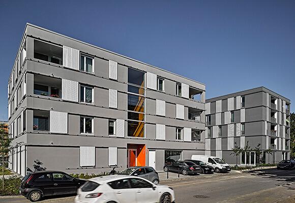 Ulmer Hofgut, Neu-Ulm