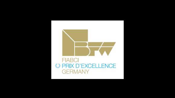 FIABCI Prix d'Excellence Germany 2021 für herausragende Projektentwicklungen: Die Finalisten stehen fest!