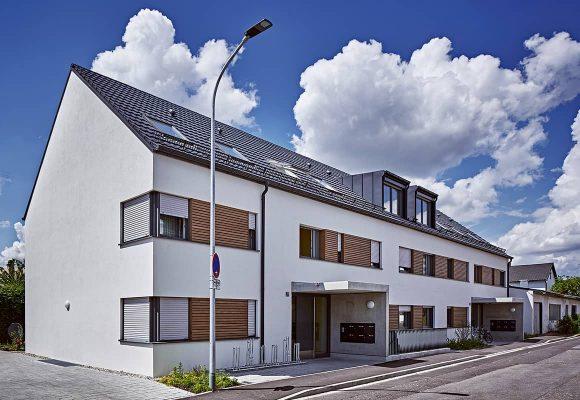 Bezahlbarer Wohnraum für die Stadt Moosburg