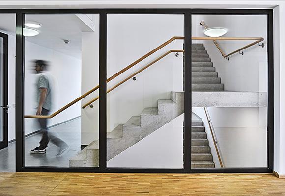 Inklusive Wohnformen, Modellvorhaben